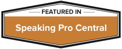 Speaking Pro Central